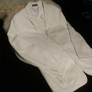 Ralph Lauren sport coat. Sz 42 perfect